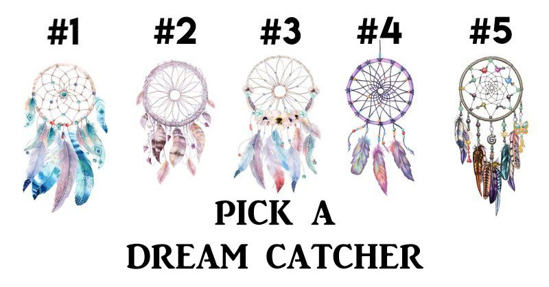 What Are Dream Catchers Classy Dream Catchers Pick One To Reveal Something About Your Personality