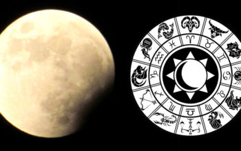 Full Moon Lunar Eclipse On January 31st: This Is How It Will Affect Your Zodiac Sign!