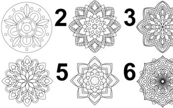 Pick A Mandala To Reveal Your Empathetic Gift