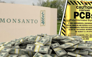 Oregon Just Sued Monsanto For $100 Million Due To Toxic & Unsafe Products