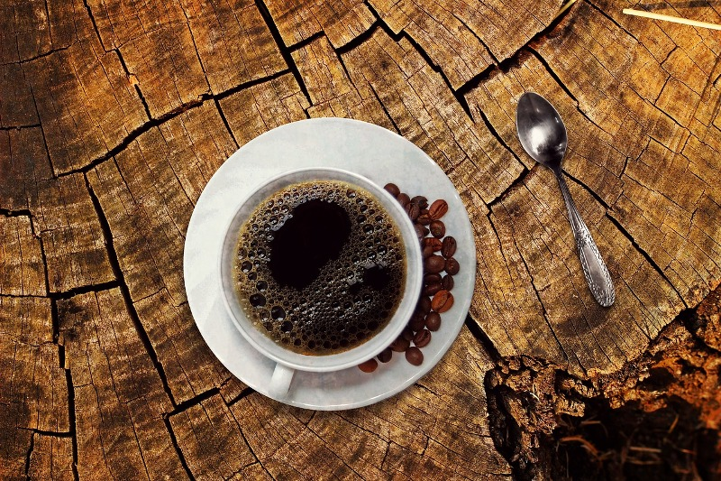 mushroom coffee health benefits