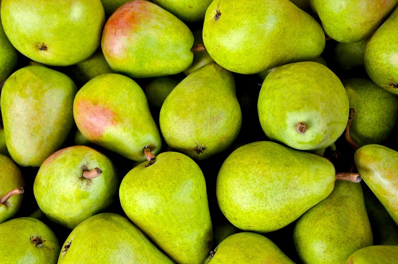 pear health benefits