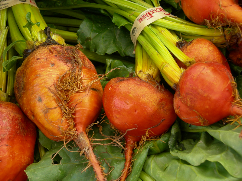 benefits of root vegetables