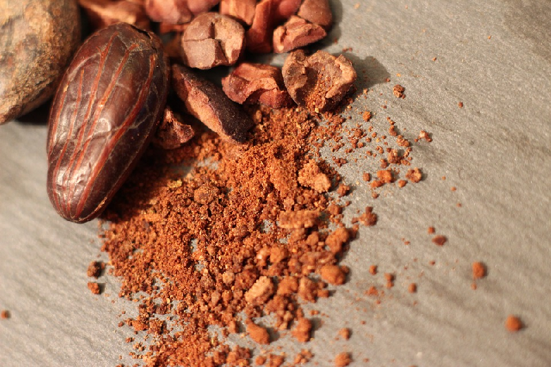 cacao beans health benefits