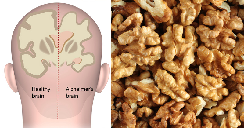 Eat 5 Walnuts & Wait 4 Hours: This is What Will Happen To You!