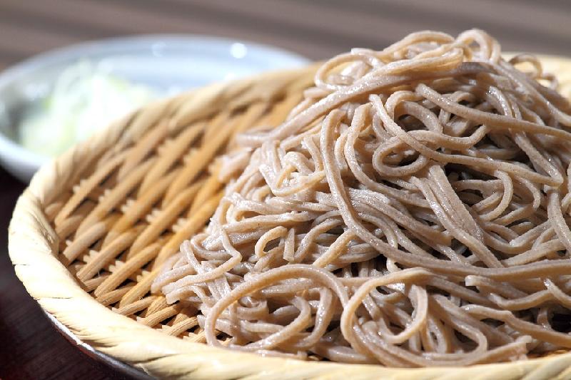 soba noodles health benefits