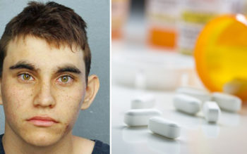 New Information Reveals Florida School Shooter Was On A Dangerous Type Of Medication