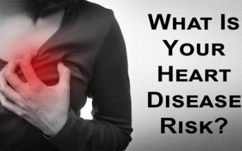 What Is Your Heart Disease Risk?