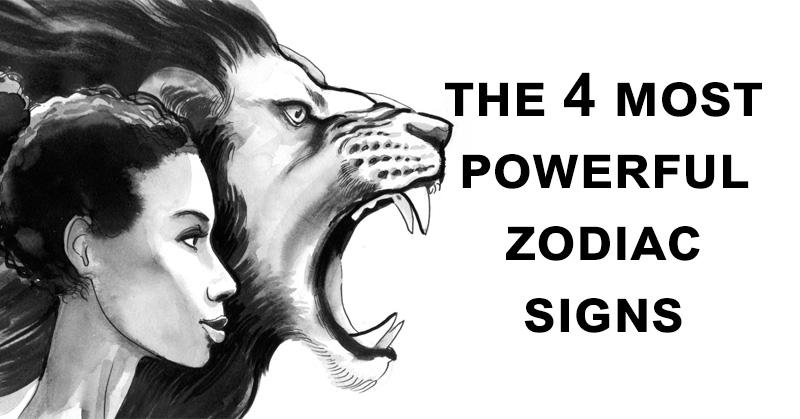 powerful Zodiac FI