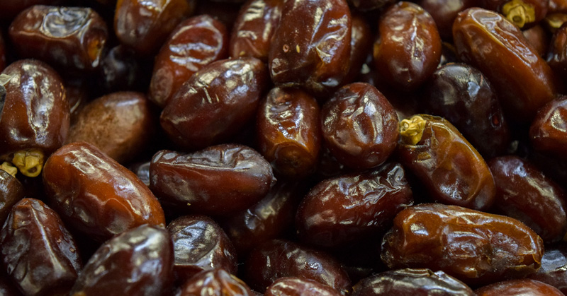 dates sugar alternatives FI
