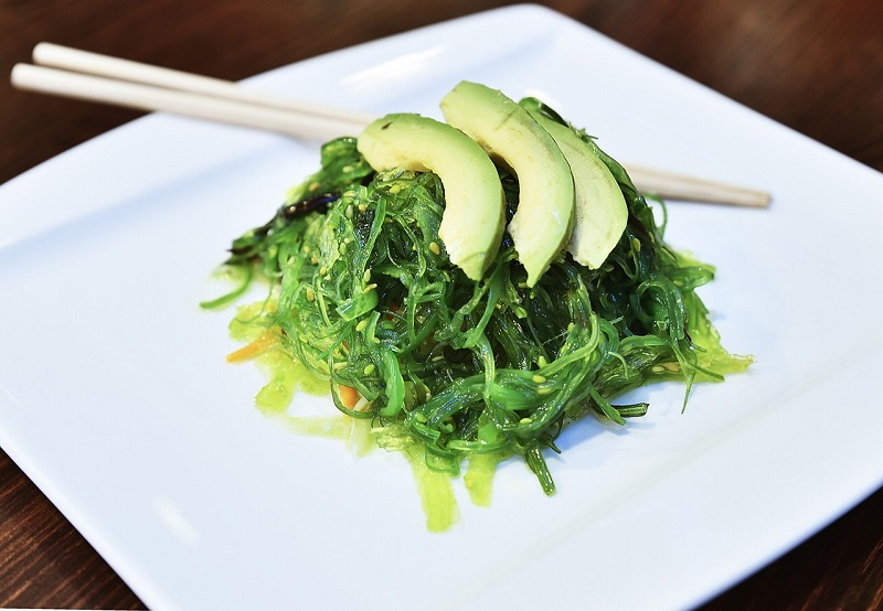 wakame benefits