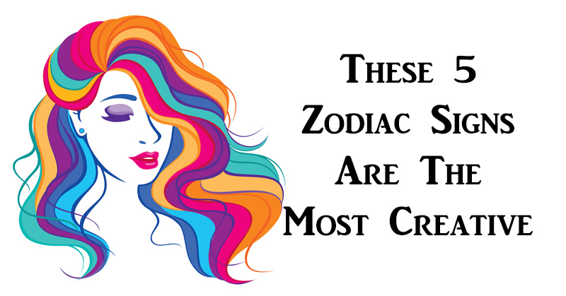 Zodiac Signs Ranked By Creativity: Where Does Yours Sit?