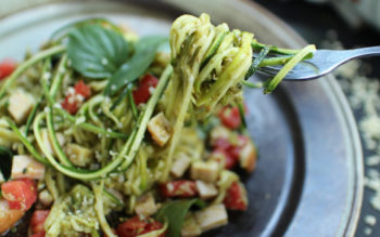 5 Benefits of Zoodles