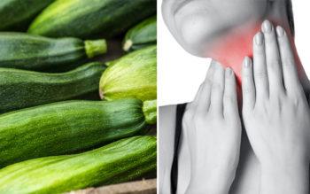 Zucchini: 9 Benefits & Uses