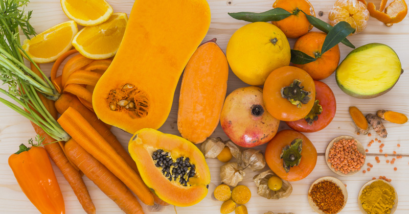 beta carotene benefits FI