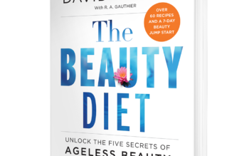 The Beauty Diet: My Ultimate Guide to Ageless Beauty from the Inside Out