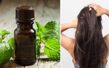 DIY Dry Shampoo Recipe With Essential Oils