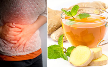 Homemade Colon Cleanse With 4 Ingredients