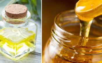 Homemade Honey Cough Drops With Essential Oils
