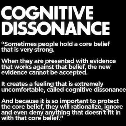 cognitive dissonance scientism blog David Avocado Wolfe Yvette d'Entremont SciBabe