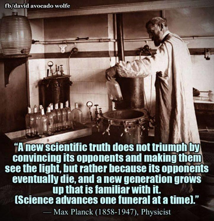 scientism blog David Avocado Wolfe