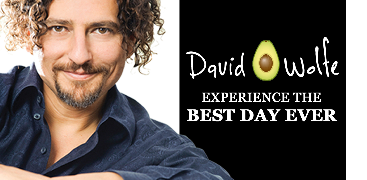 David Avocado Wolfe: Nutrition, Recipes And Health News